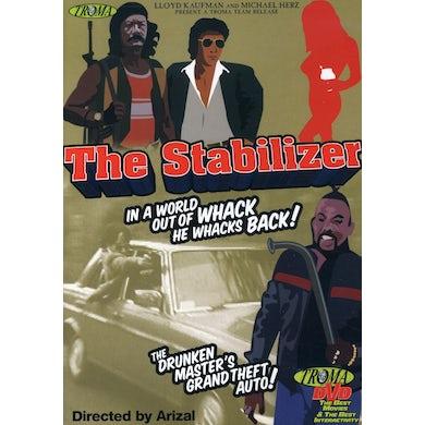 STABILIZER DVD