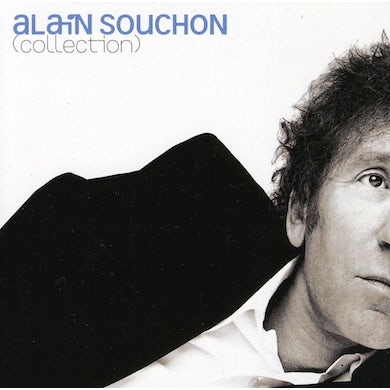 Alain Souchon COLLECTION CD