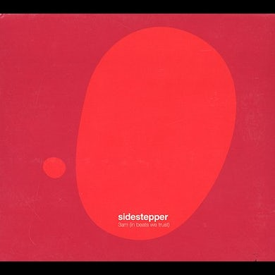 Sidestepper 3AM: IN BEATS WE TRUST CD