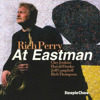 Rich Perry EASTMAN CD
