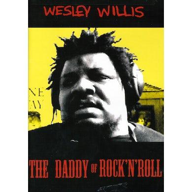 DADDY OF ROCK N ROLL DVD