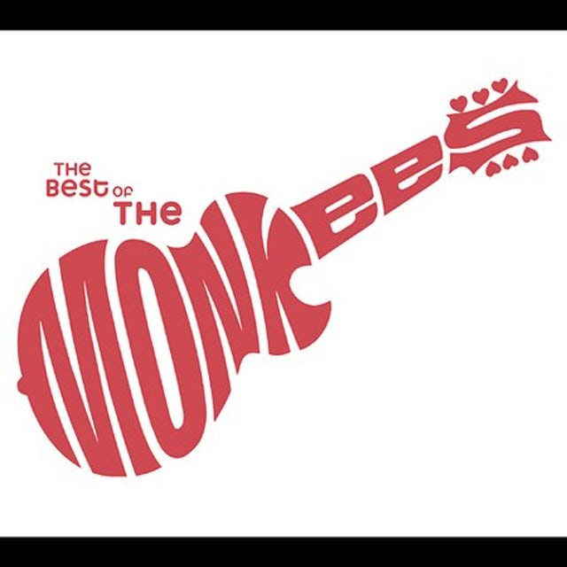 BEST OF THE MONKEES CD
