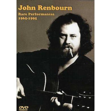 RARE PERFORMANCES 1965-1995 DVD