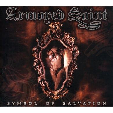 Armored Saint SYMBOL OF SALVATION (2 BONUS CD) CD