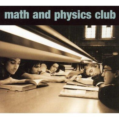 Math and Physics Club CD