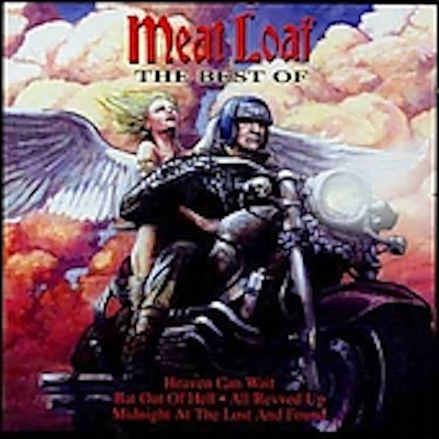 Meat Loaf BEST OF CD