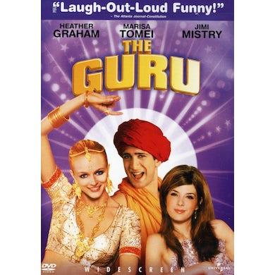 GURU (2003) DVD
