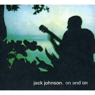 Jack Johnson ON & ON CD