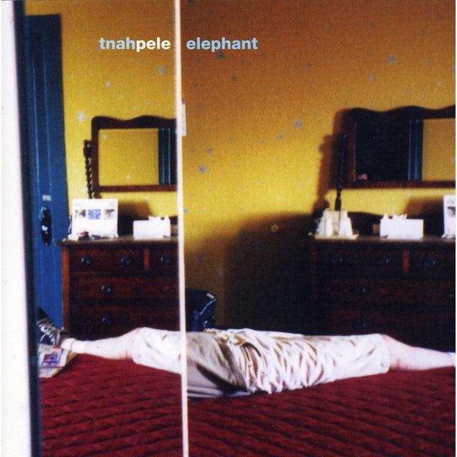 Pele ELEPHANT CD