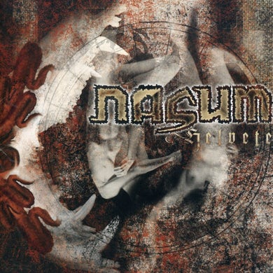 NASUM HELVETE CD
