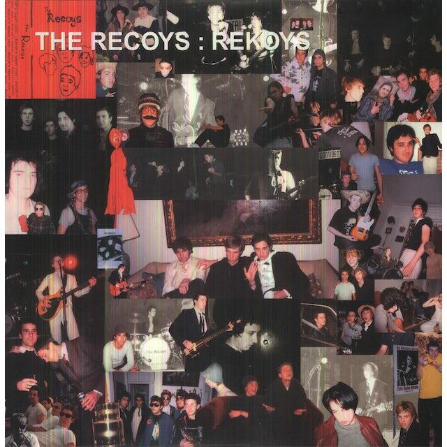 Recoys REKOYS (Vinyl)