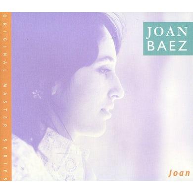 Joan Baez JOAN CD