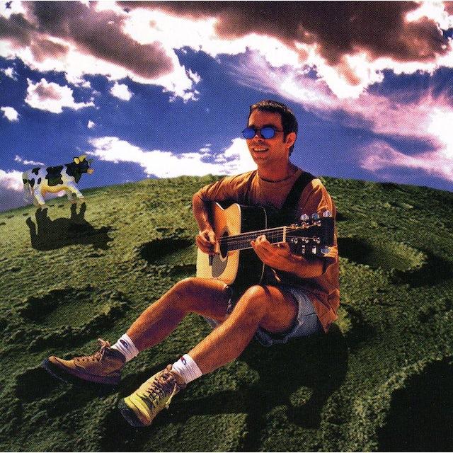 Tim Reynolds GOSSIP OF THE NEURONS CD