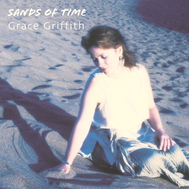 Grace Griffith SANDS OF TIME CD