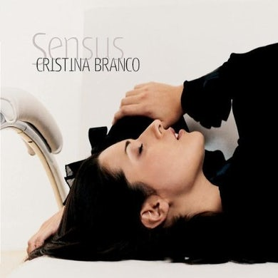 Cristina Branco SENSUS CD