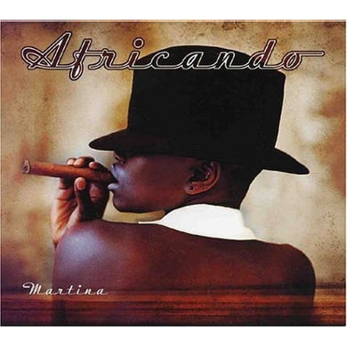 Africando MARTINA CD