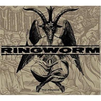 Ringworm PROMISE CD