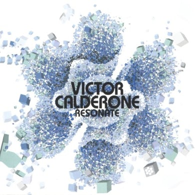 Victor Calderone RESONATE CD