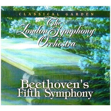 London Symphony Orchestra BEETHOVEN'S FIFTH SYMPHONY CD