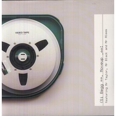 MOVEUP Vinyl Record