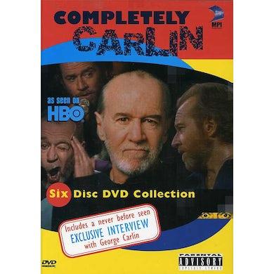 George Carlin COMPLETELY CARLIN DVD