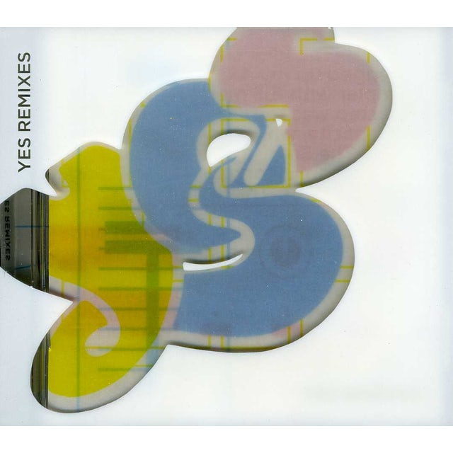 Yes REMIXES CD