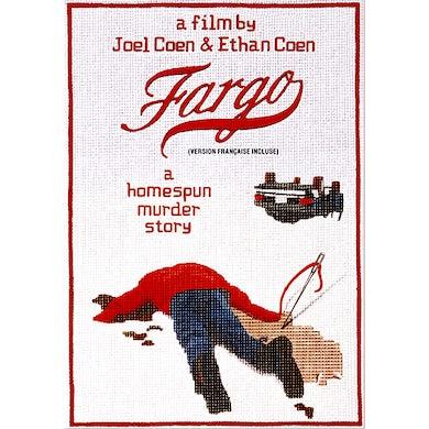 FARGO DVD