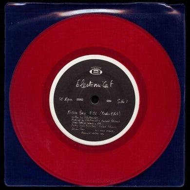 Electronicat FRISCO BAY Vinyl Record