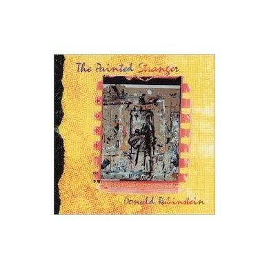 Donald Rubinstein PAINTED STRANGER CD