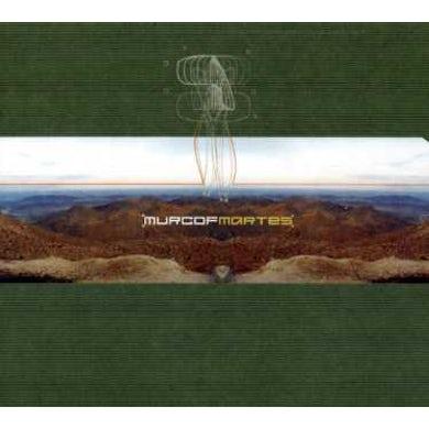 Murcof MARTES CD