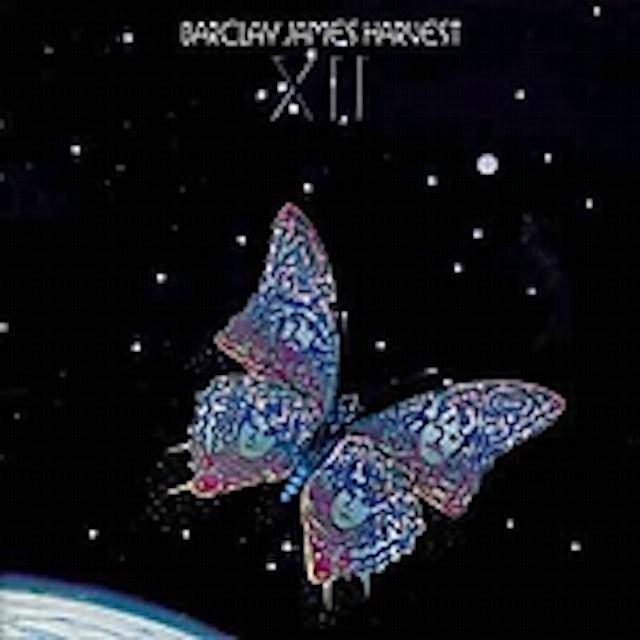 Barclay James Harvest XII CD