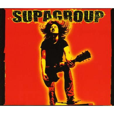 SUPAGROUP CD