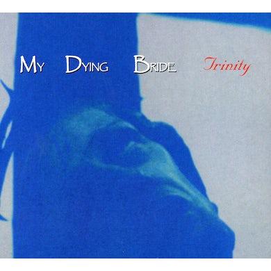 My Dying Bride  TRINITY CD