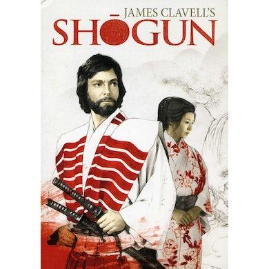 SHOGUN (1980) DVD