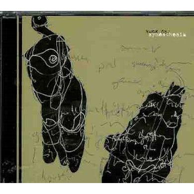 Buck 65 SYNESTHESIA CD