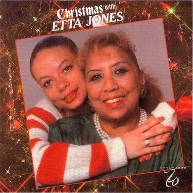 CHRISTMAS WITH ETTA JONES CD