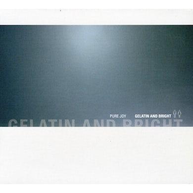 PURE JOY GELATIN & BRIGHT CD
