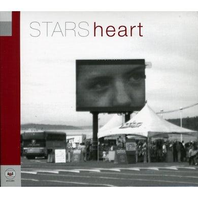 Stars HEART CD