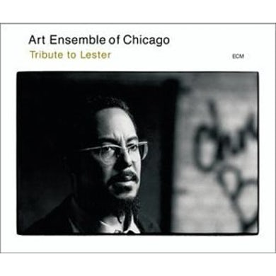 Art Ensemble Of Chicago TRIBUTE TO LESTER CD