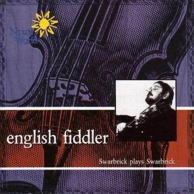 Dave Swarbrick ENGLISH FIDDLER: SWARBRICK PLAYS SWARBRICK CD