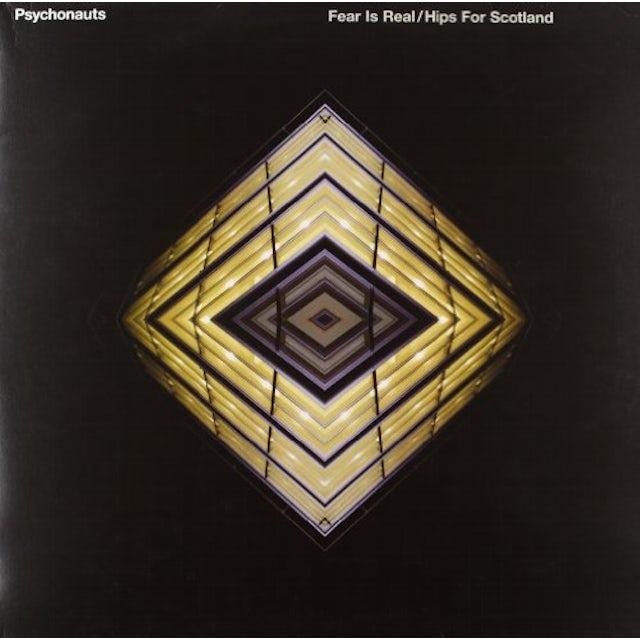 Psychonauts WILD IN YOUR EYES Vinyl Record