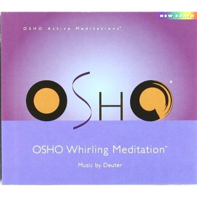 Deuter OSHO WHIRLING CD