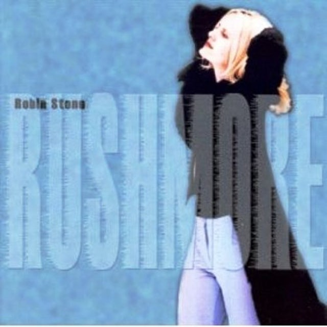 Robin Stone RUSHMORE CD
