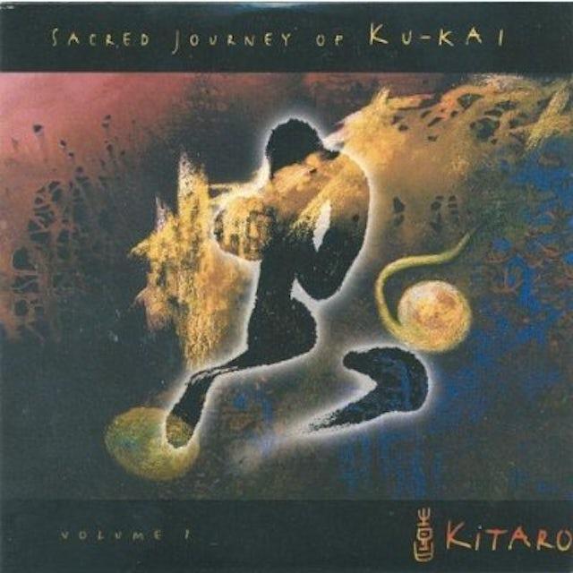 Kitaro SACRED JOURNEY OF KUKAI CD