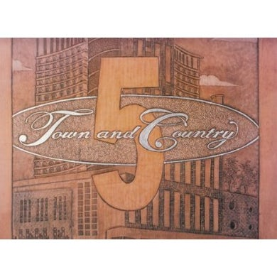 Town & Country 5 Vinyl Record