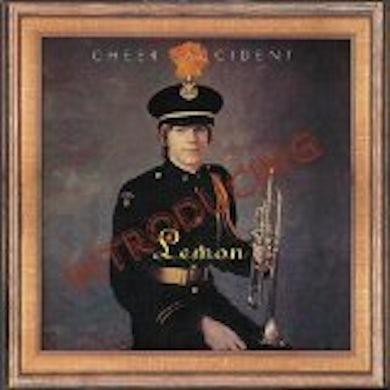 Cheer-Accident INTRODUCING LEMON Vinyl Record