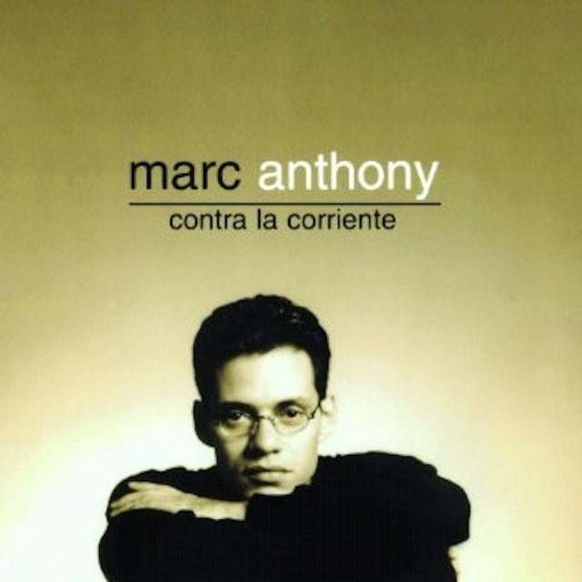 Marc Anthony CONTRA LA CORRIENTE CD