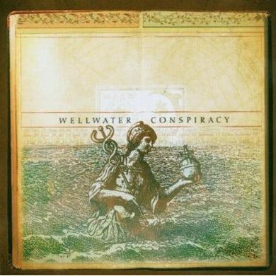 WELLWATER CONSPIRACY CD