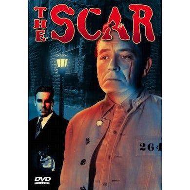 SCAR (AKA HOLLOW TRIUMPH) DVD
