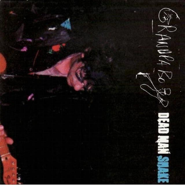 Paul Westerberg DEAD MAN SHAKE CD